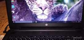 Hp laptop price 21000