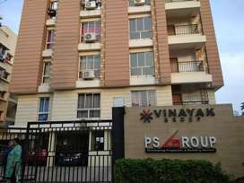 3bhk ready to move flat for sale in a complex at Patuli