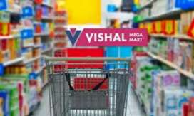 Requirements for Vishal mega mart Varanasi'