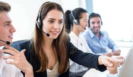 Call Center Team Lead