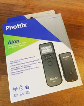 Wireless remote camera