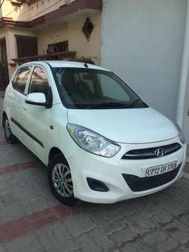 New Condition Car I 10