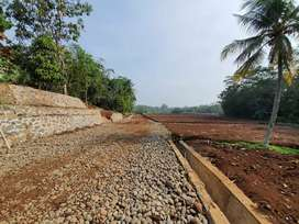 Dijual Tanah Kavling Murah di Kawasan Agrowisata Bogor