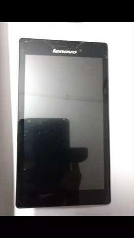 Lenovo tab 2 A7-30 wi-fi tablet