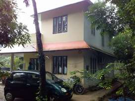 For sale house and plot