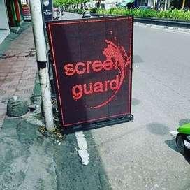 running text murah