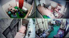 Paket CCTV 2Mp komplit Harga Termurah Pasang Sekarang Juga