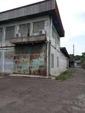Gudang Murah di KIM ( Komp. Mil Nusantara)