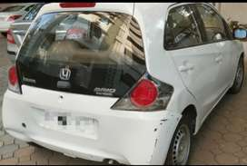 Honda Brio 2013 Petrol Good Condition