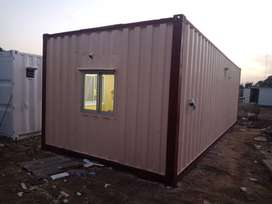 Prefabricated Structure Workstations, prefab homes office contain