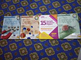 Some class 10 books