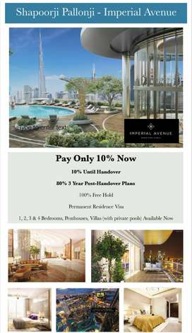 1bhk, 2bhk,3 bhk flats for sale in Dubai