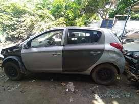 Hyundai I20 petrol magna spares