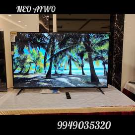 """WOW! NEW SANYOO 42"""" SMART ANDROID LED TV@5 YEAR'S WARRANTY"""