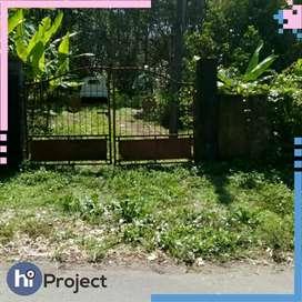 1,2 Hektar Tanah kebun pinggir jalan di Keru Lombok barat T377