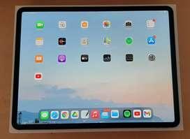 Ipad Pro 2020 12.9 Wifi+Cellular 128 GB 4th Gen(Purchased on 3 Nov 20)