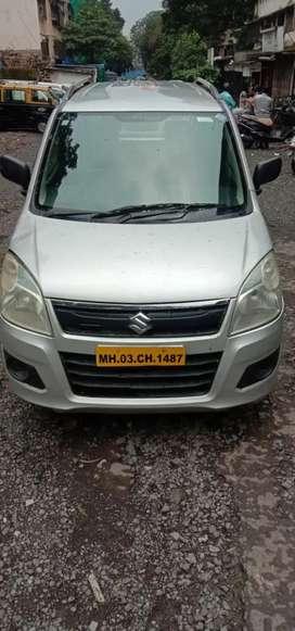 T permit Maruti Wagon R 2016 CNG