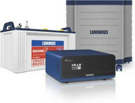 ON RENT INVERTER AND BATTERY SET