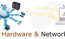 Hardware Network Enginner