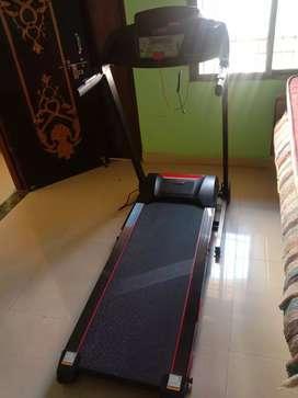 Treadmill  new