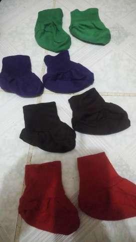 Kaos kaki balita