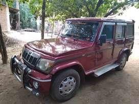 Mahindra bolero sle 2012 model 181000 km