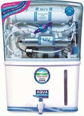 AQUWA WATER PURIFIER