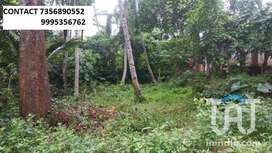 PLOT FOR SALE @ NEYYATTINKKARA