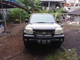 Nissan Xtrail 2.5xt