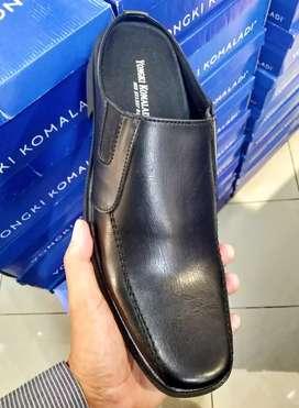 Sepatu selop Yongki Komaladi size 41 elegan & murah banget