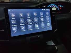 Headunit Android Mirai MR 9032 Honda Freed Lengkap Include Pasang