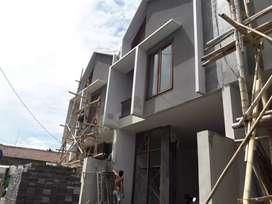 Rumah semi villa mumbul nusa dua
