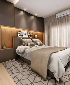 Jasa Interior Design dan Furniture