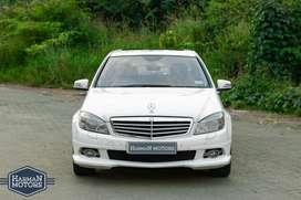 Mercedes-Benz C-Class 220 CDI Elegance AT, 2009, Diesel