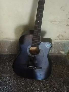 My guitar for sale