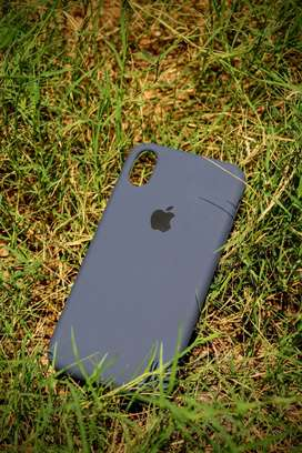 Apple iphone silicone cases