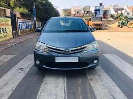 Toyota Etios Liva V, 2014, Petrol