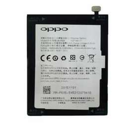 Oppo a37 original battery 100 %  health