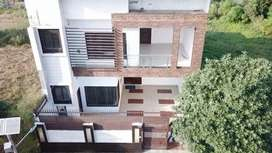 Farmhouse/Villa for rent or sale 20 meters from GT Rd Ludhiana Highway