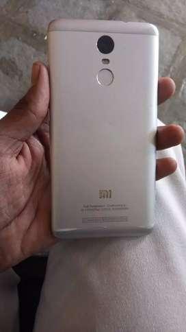 Mi note 3 mobile
