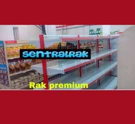 jual rak gondola minimarket | rak supermarket | rak display swalayan |