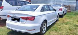 Audi A3 35TDI