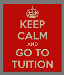 Tuitions for students