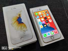 iPhone 6s 32GB (Gold) +-+