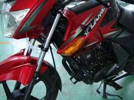 TVS Flame 125 CC very good condition