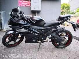 Yamaha R15 umur panjang