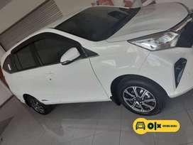 [Mobil Baru] Promo Dp Sigra Termurah DP 11 JT ANGS 2 ,7