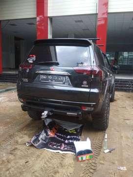 BALANCE Sport Damper SOLUSI TEPAT Atasi Guncangan pd Mobil, Yuk Pasang
