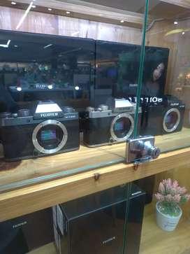 Kamera Fujifilm Promo Bunga 0%