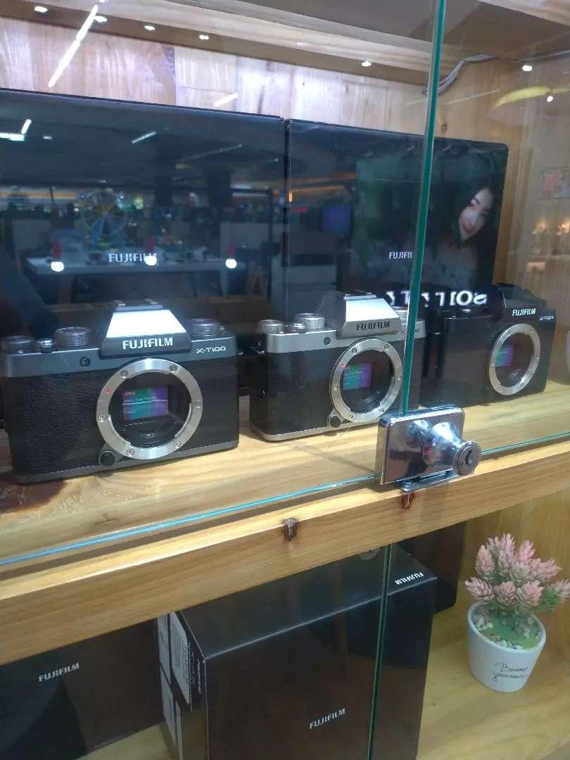 Kamera Fujifilm Promo Bunga 0% 0